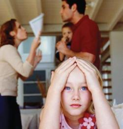 How secondhand stress can harm you and your family and what to do about it.