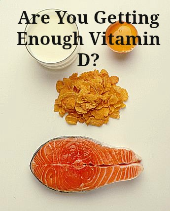 Research shows that most Americans are not getting enough vitamin D. Here is how to tell and 5 vitamin D rich foods.