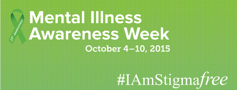 Mental health awareness week saves lives. Did you know 1 in 4 people suffer from a mental health disorder, often silently? Here's why its important for you.