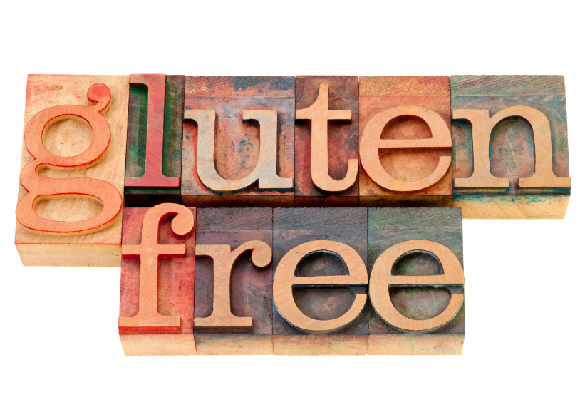 What You Need to Know About Gluten Intolerance & Sensitivity and how it can impact weight and health.