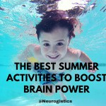 These summer activites will boost brain power and prevent the summer slide. Don't let your child fall behind this summer.